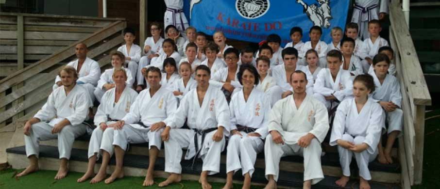 Fushin Ryu Karate