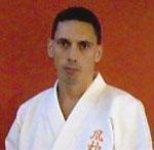 Shihan Duane Monk